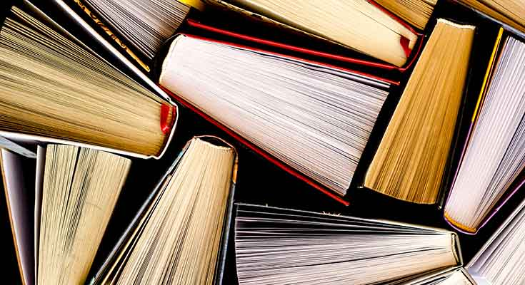 کتاب Book