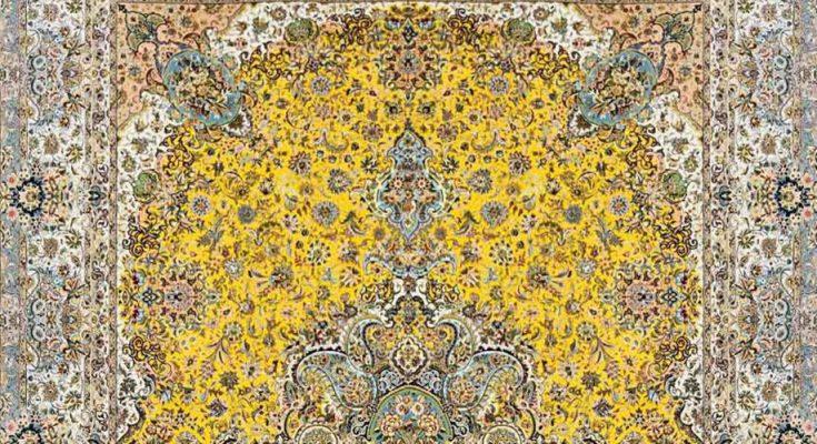 هنر فرش، نقاشی و نستعلیق ایران، مدیون تبریز است