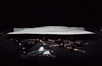 """درخشش نمایش """"خون مردگی"""" در جشنواره بین المللی تئاتر پروکانترا لهستان"""