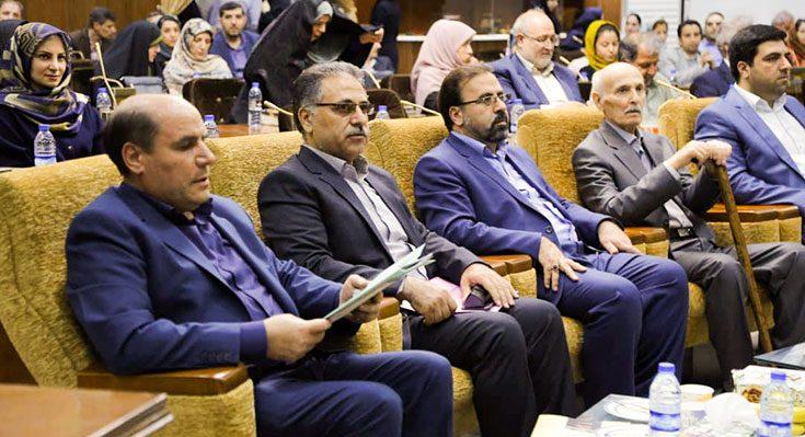 نفرات برتر بخش علمی کنگره ملی علمی و هنری میرعلی تبریزی معرفی شدند