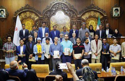 نفرات برتر بخش هنری کنگره علمی و هنری میرعلی تبریزی معرفی شدند