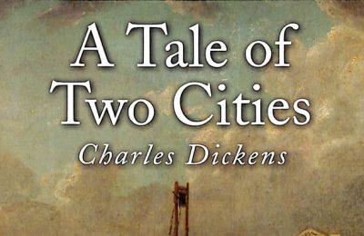 داستان دو شهر | A Tale of Two Cities