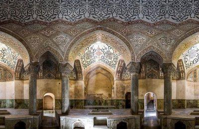 تداوم فرآیند مرمت حمامهای تاریخی آذربایجان شرقی