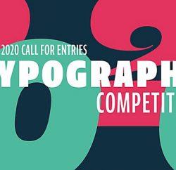 فراخوان رقابت تایپوگرافی Communication Arts 2020