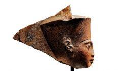 مصر پای «اینترپل» را به ماجرای مجسمه «توت عنخ آمون» کشاند