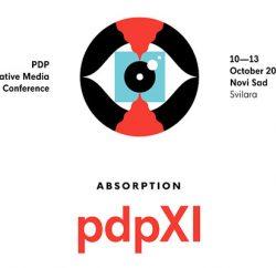 فراخوان رقابت طراحی پوستر و عکاسی PDP صربستان