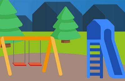 فراخوان رقابت طراحی منطقه تفریحی سبز