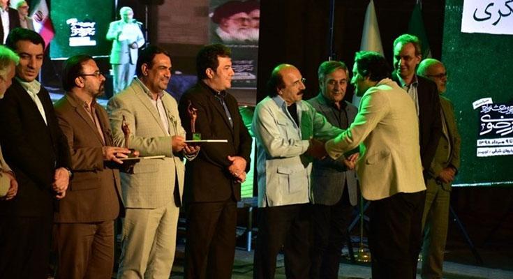 نفرات برتر چهاردهمین جشنواره سراسری تئاتر رضوی معرفی شدند