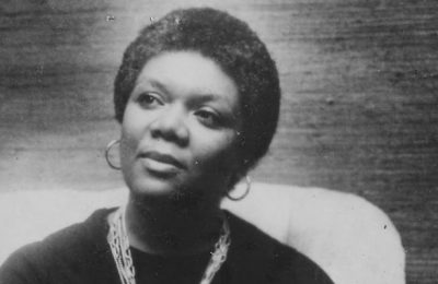 لوسیل کلیفتون | Lucille Clifton