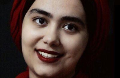 مینا شهمنظری | Mina Shahmanzari