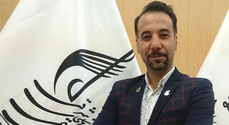 غلامرضا میرزازاده