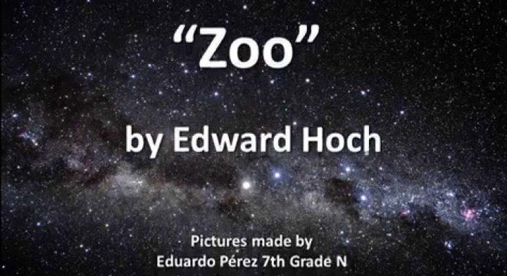 باغ وحش داستانی از ادوارد دی هاچ (Edward D. Hoch)