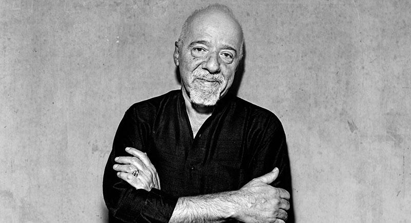 پائولو کوئلیو (Paulo Coelho)