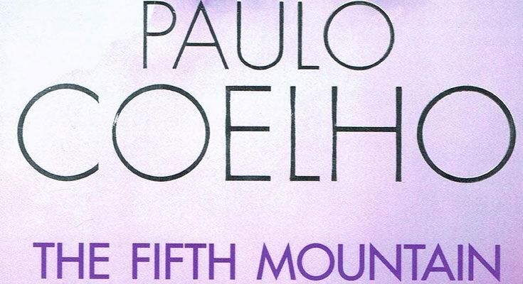 کتاب کوه پنجم | The Fifth Mountain