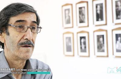 استاد جواد درخشان، هنرمند پیشکسوت بازیگر، شاعر و نویسنده تبریزی بامداد امروز بعد از مدتها تحمل بیماری، دار فانی را وداع گفت.