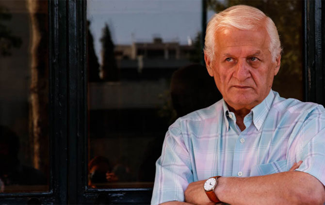 اکبر عالمی، عکاس، مستندساز و مجری برنامههای سینمایی درگذشت