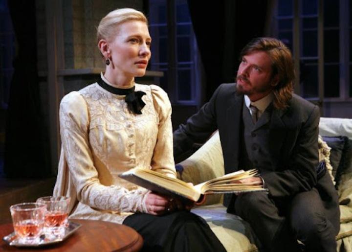نمایشنامه « هدا گابلر » ( Hedda Gabler ) اثری دیگر از « هنریک ایبسن »